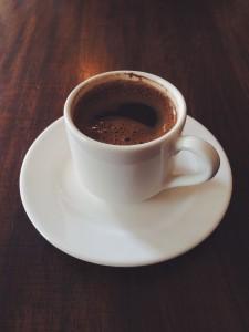 Turkiskt kaffe