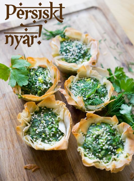 persiskt-nyar