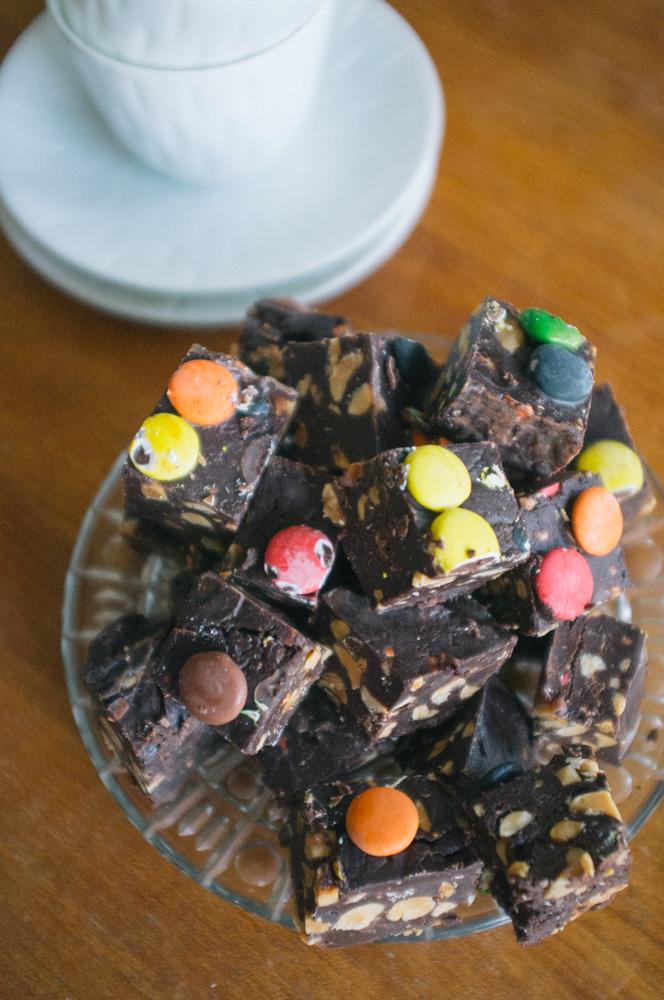 Choklad 1